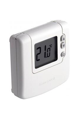 Thermostat et programmateur de chauffage Honeywell Thermostat d`ambiance filaire digital non programmable dt90a