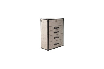 KARE DESIGN Commode coiffeuse Vintage 4 Tiroirs Kare Design