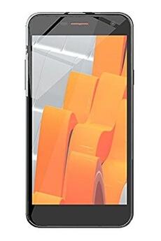 Hisense Wileyfox spark + smartphone débloqué 4g (ecran : 5 pouces - 2go ram - 16 go - double sim - android 7.0) – noir