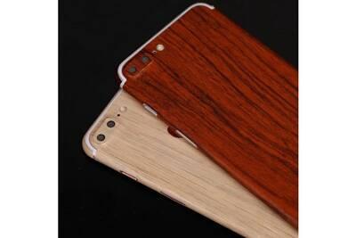coque iphone 8 plus effet bois