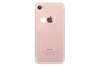 coque iphone 8 vert pomme