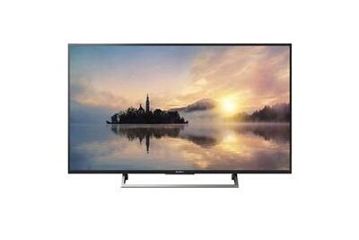 SONY KD-55XE7005 - Téléviseur LED 4K 55'