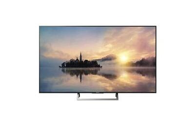 KD-65XE7005 - Téléviseur LED 4K 65'