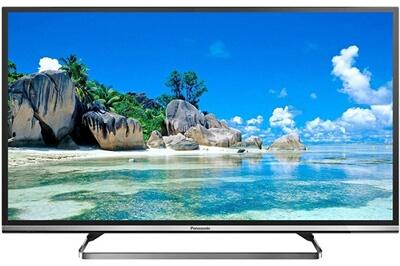 Tv  VIERA TX-49DSW504S DVB-T/T2/S/C, CI+, HDMI, USB, LAN, WLAN