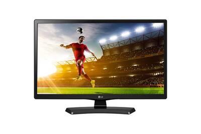TV LED Lg LG 24MT49DF