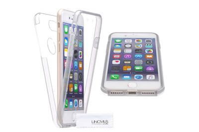 coque tpu iphone 8 plus
