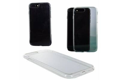 coque iphone 7 plus silicone rigide