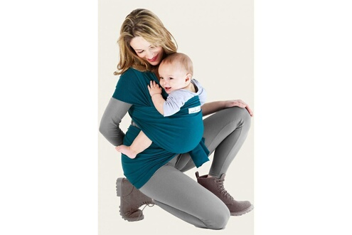 Je Porte Mon Bebe Je porte mon bebe-echarpe la basic