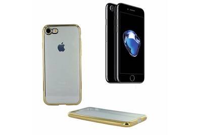 coque iphone 7 slim transparente