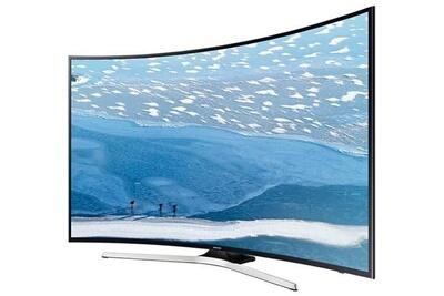 Tv  UE-65KU6179 DVB-T2HD/C/S2-Tuner, HDMI, USB, WLAN