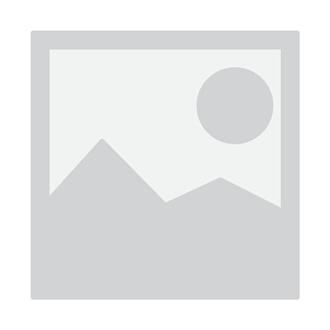 Todeco Boîte à montres et bijoux, présentoir à montres et bijoux, 8 montres, bijoux et miroir, gris, dimensions:  30 x 20 x 8 cm