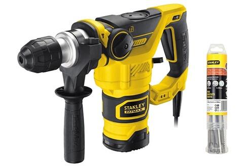 STANLEY Perforateur stanley fme1250ka