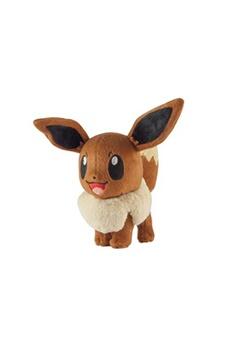Peluches Tomy Peluche pokemon - evoli 18cm