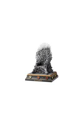 Serre Livre Game Of Thrones Trone De Fer Socle Carre 19cm