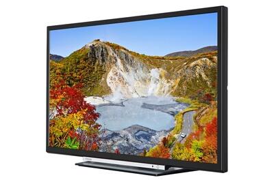 24W3753DG - Téléviseur LED HD 24'