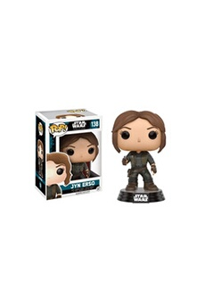 Figurine Funko Pop Star Wars Rogue One Jyn Erso