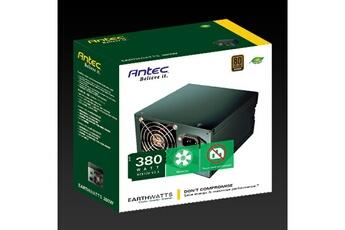 ANTEC Boitier d'alimentation 0-761345-27384-8