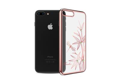 coque iphone 8 plastique