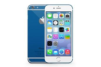 8485a6a16509dd iPhone Apple iphone 6 16go bleu ceruleen Apple