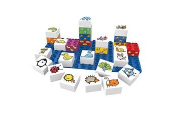 Lego Biobuddi Blocs de construction 27 pièces animaux bb-0001