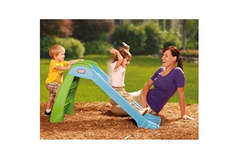 Toboggan Little Tikes Toboggan bleu little tikes first