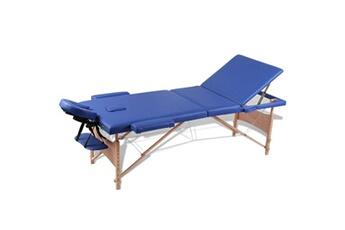 Table Gratuite de massage pliantefixe Livraison N0PkwOnX8