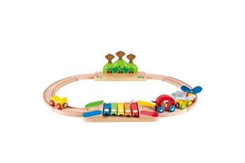 Trains Hape Ensemble my little railway