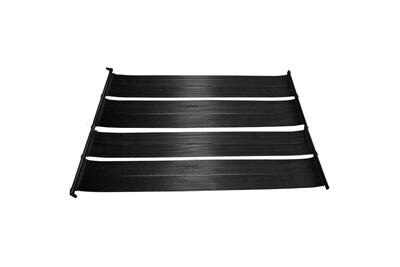 Chauffage solaire de piscine GENERIQUE Accessoires pour piscines et spas reference zagreb panneau solaire pour chauffage de piscine (set de 2)