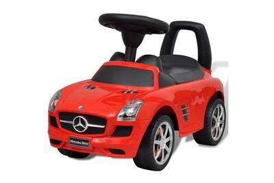 Voiture Enfants Rouge Benz Mercedes Pour f7Y6ybg