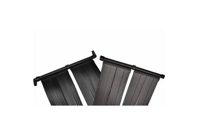 Chauffage solaire de piscine GENERIQUE Accessoires pour piscines et spas reference avarua panneau solaire de chauffage de la piscine