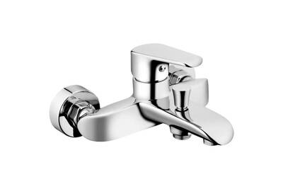 Robinet de salle de bain fala robinet de baignoire mural Robinet baignoire mural