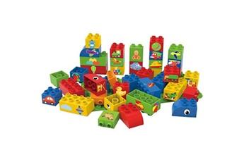 Lego Biobuddi Ensemble de blocs éducatifs 40 pièces bb-0006
