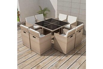 Mobilier de jardin | Darty