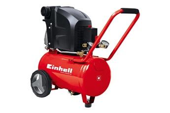 EINHELL Compresseur Expert 1,8 kw TE-AC 270/24/10 Einhell