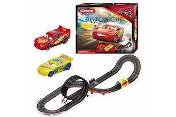 Circuits de voitures Carrera Go jeu de voiture en miniature et piste cars 3 1:43 20062422