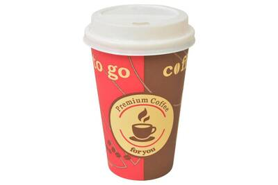 Jetables À Vaisselle 1000 Ml Avec Pcs Tachkent Oz Café Categorie Couvercles Jetable 355 12 Gobelets 5Aj34RLq