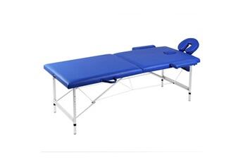 Table De Massage Vidaxl