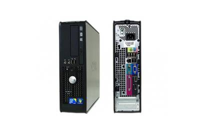 PC de bureau Dell Optiplex 780 sff 8go 250go   Darty 1d2047258baa