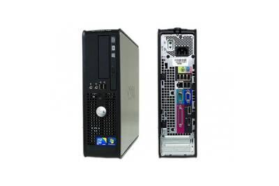 PC de bureau Dell Optiplex 780 sff 8go 250go   Darty 1e0cfe536322