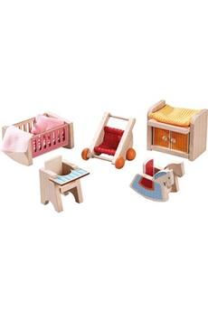 Monde imaginaire HABA Little friends - meubles pour maison de poupée chambre d'enfant