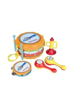 Jeux d'imitation Bontempi Kit musical bontempi baby