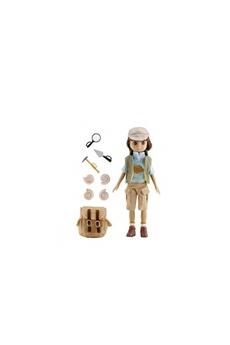 Poupées Lottie Fossil hunter