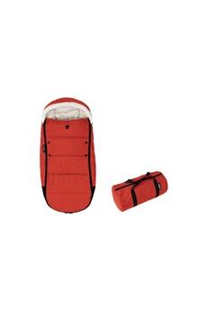 Accessoire poussette Babyzen Babyzen chancelière - rouge