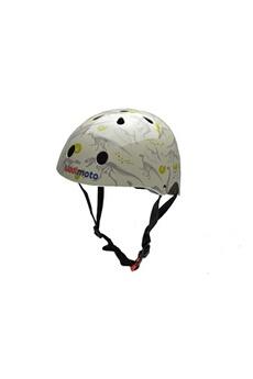 Draisienne Kiddimoto Helmets new - fossil medium