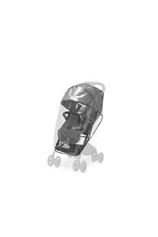 Accessoire poussette Good Baby Qbit / qbit+ habillage pluie transparent-transparent