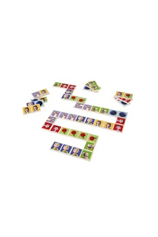 Jeux ludo éducatifs Hape Domino le petit prince