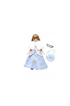 Poupées Lottie Snow queen