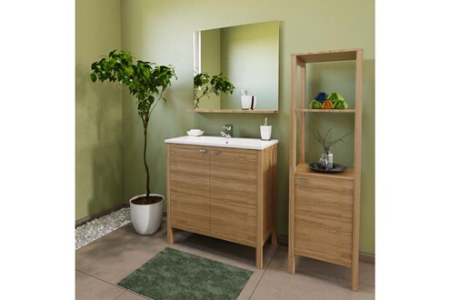 Salle De Bain Monmobilierdesign Darty