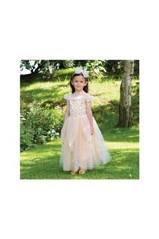 Déguisements filles Travis Costume golden princess gold - 3 à 5 ans