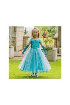 Déguisements filles Travis Costume turquoise sparkle princess turquoise - 3 à 5 ans